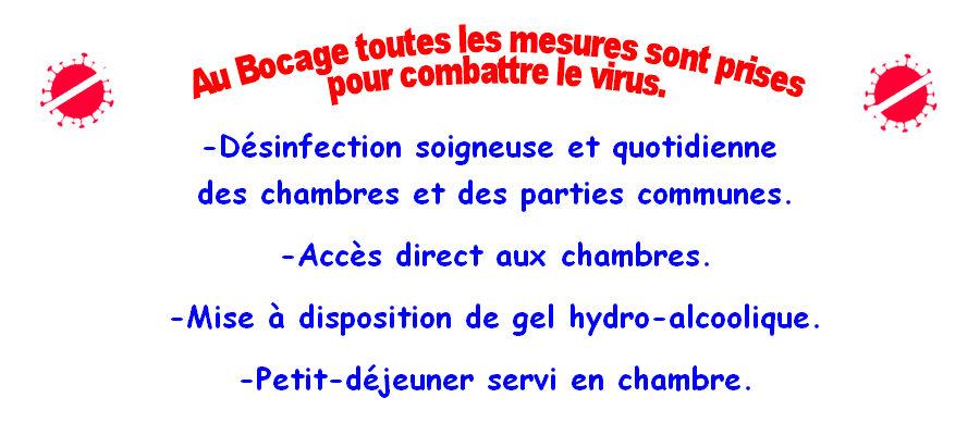 Le Bocage lutte coronavirus sorbais Aisne 02 La Capelle Vervins, Guise, Saint Michel en Thiérache Picardie