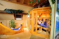 week end relax à la campagne en chambres d'hôtes à sorbais