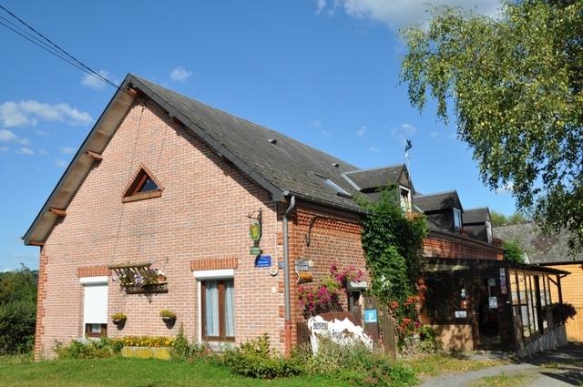 Chambres d'hôtes et table d'hôtes Le Bocage, Aisne, Lacapelle, Vervins, Guise, Saint Michel en Thiérache 02