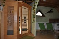 sauna chambres d'hôtes dans l'Aisne 02 entre La Capelle et Vervins, Guise, Saint Michel en Thiérache