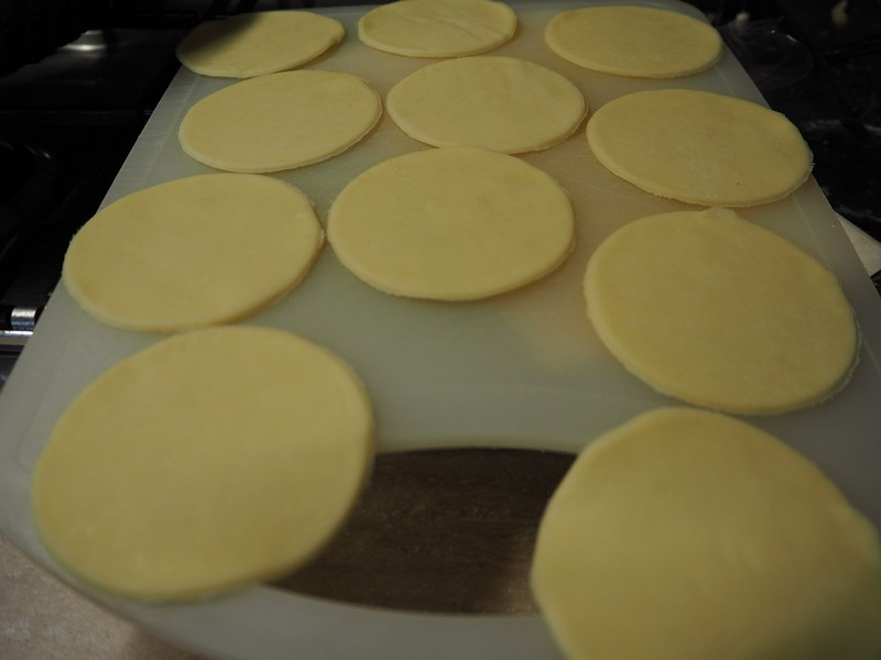 préparation gâteau table d'hôte Le Bocage thiérache la Capelle Vervins Guise Hirson Picardie