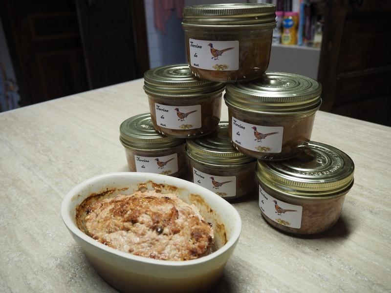 faisan cui-cui de Thiérache le Bocage chambres d'hôte à Sorbais Aisne 02 Picardie