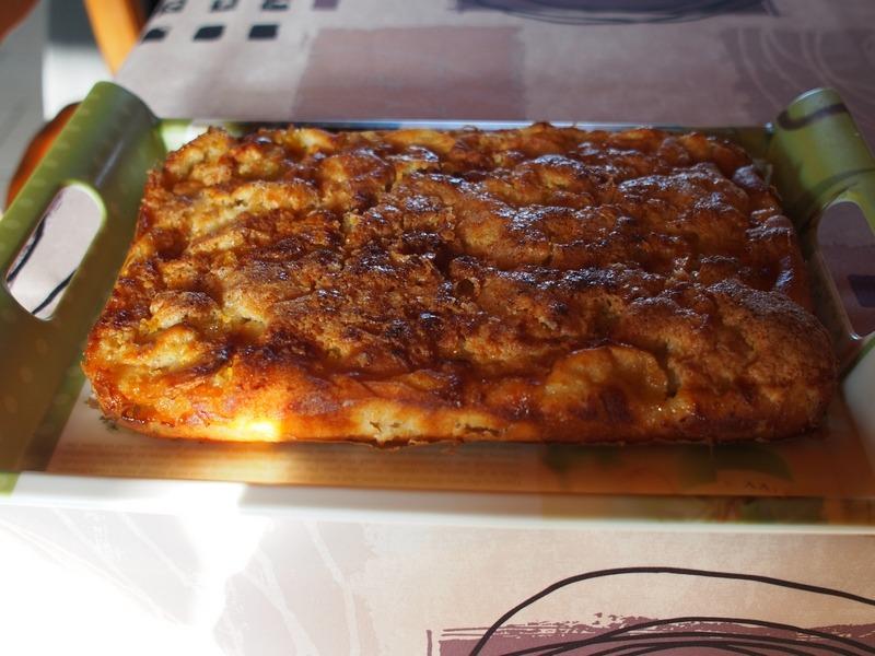 cuisine le Bocage chambres d'hôte à Sorbais Picardie