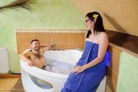 spa sauna chambres d'hôtes Sorbais aisne entre La Capelle et Vervins