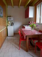 cuisine coté jardin Sorbais Aisne La Capelle Vervins, Guise, Saint Michel en Thiérache