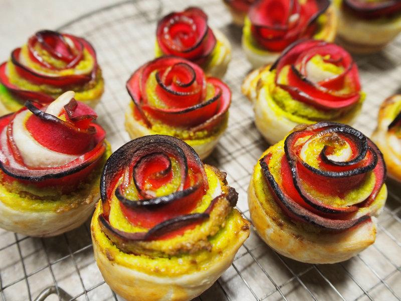 délicieux dessert chambres d'hôte Le Bocage La Capelle Vervins Aisne Picardie Laon Saint Quentin